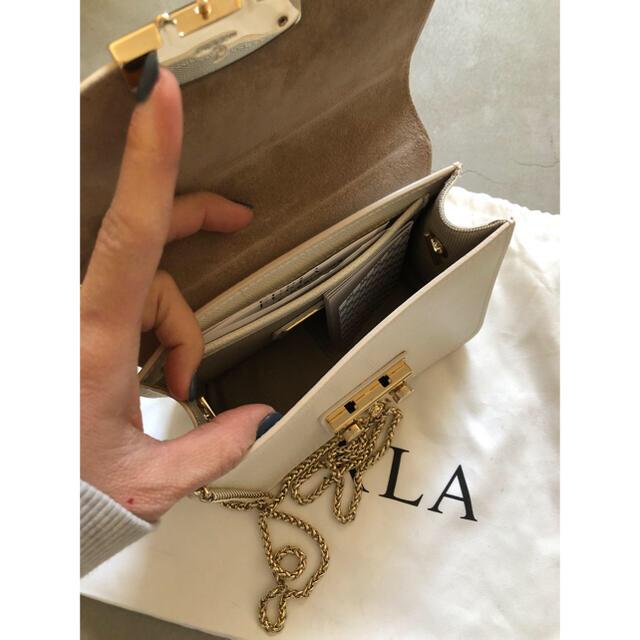 Furla(フルラ)のカエル 様専用 レディースのバッグ(ショルダーバッグ)の商品写真