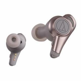 オーディオテクニカ(audio-technica)の新品 未開封オーディオテクニカ ATH-CKR70TW BG(ヘッドフォン/イヤフォン)