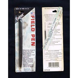 フィッシャー(Fisher)のfisher Field Pen  A  廃番(ペン/マーカー)