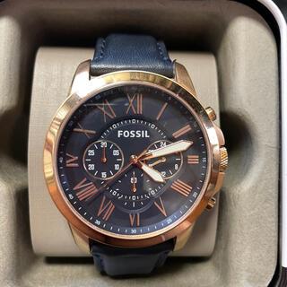 FOSSIL - フォッシル メンズ時計