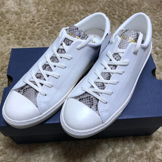 CONVERSE - 新品 CONVERSE ALL STAR COUPE SNK OX オールスター