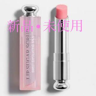 Dior - ディオール アディクト スクラブ&バーム 001 ピンク