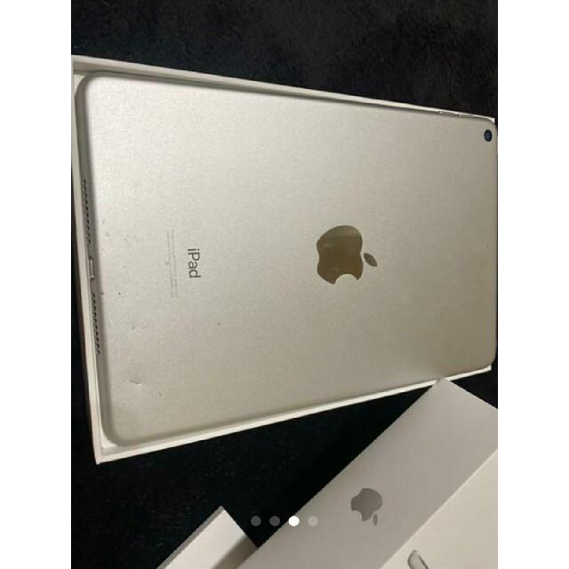 iPad(アイパッド)のiPad mini5 64gb スマホ/家電/カメラのPC/タブレット(タブレット)の商品写真