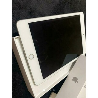 iPad - iPad mini5 64gb