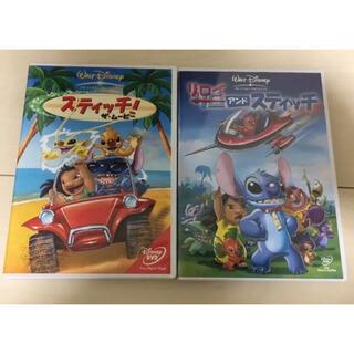 ディズニー DVD(キッズ/ファミリー)