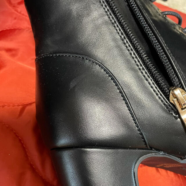 しまむら(シマムラ)のしまむら*あったかブーツ レディースの靴/シューズ(ブーツ)の商品写真