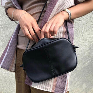 TODAYFUL - todayful eco leather shoulder bag