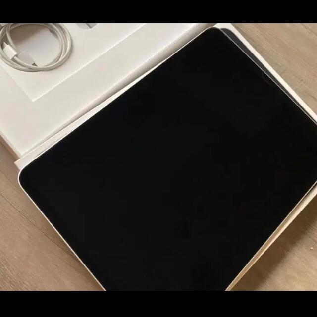 iPad(アイパッド)のiPad pro11インチ 第2世代 256GB Wi-Fiモデル スマホ/家電/カメラのPC/タブレット(タブレット)の商品写真