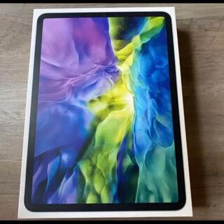 iPad - iPad pro11インチ 第2世代 256GB Wi-Fiモデル