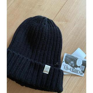 しまむら - プチプラのあや AYA ニット帽 ニットキャップ 帽子 プロデュース