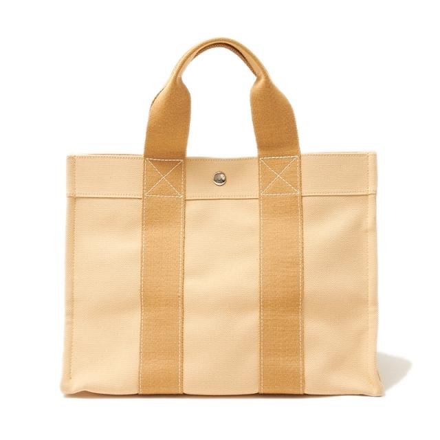 Hermes(エルメス)のエルメス HERMES ボラボラPM トートバッグ ユニセックス【中古】 レディースのバッグ(トートバッグ)の商品写真