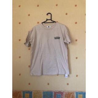 ヴァンズ(VANS)のvans(Tシャツ(半袖/袖なし))