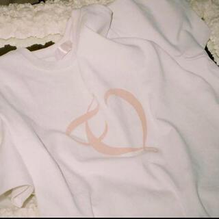 エディットフォールル(EDIT.FOR LULU)のthevirgins Tシャツ(Tシャツ(半袖/袖なし))