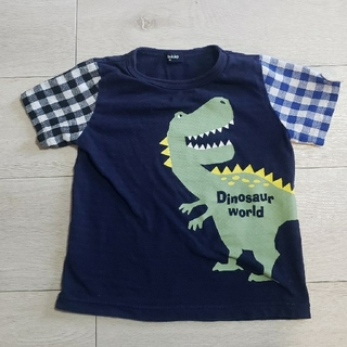 kladskap - クレードスコープ 100cm Tシャツ