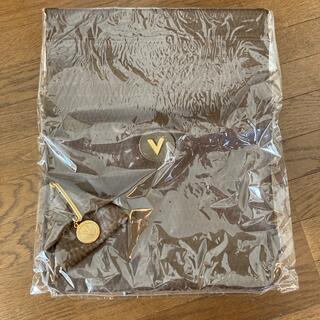 マリオバレンチノ(MARIO VALENTINO)のMARIO VALENTINO 新品、未使用 巾着バック 小銭入れ(ショルダーバッグ)
