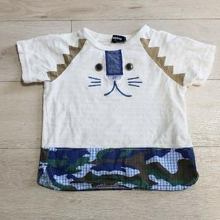 kladskap - クレードスコープ Tシャツ 100cm