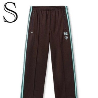 girls don't cry needles track pants   S