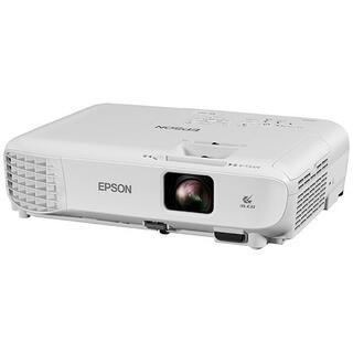 エプソン(EPSON)のEPSON(エプソン) EB-W05 プロジェクター 新品未開封(プロジェクター)