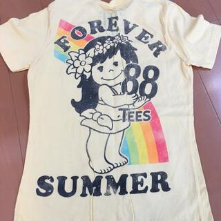 試着のみ!88tees  Tシャツ