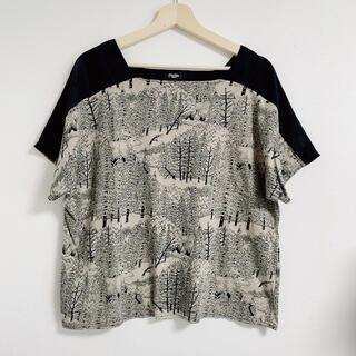 マーブル(marble)のお値下げ☆マーブルシュッド marble sud ALASKAN FOREST(Tシャツ(半袖/袖なし))