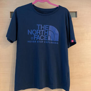 THE NORTH FACE - THE NORTH FACE ザ ノースフェイス  Tシャツ ロゴティー