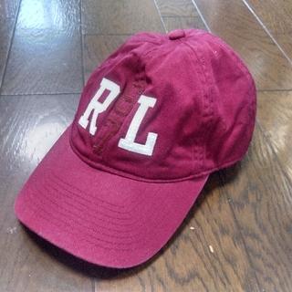Ralph Lauren - POLO JEANS COMPANY RALPH LAUREN キャップ 帽子