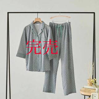 une nana cool - ウンナナクール 2021夏ルームウェア