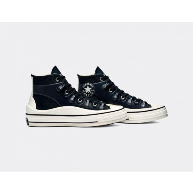 CONVERSE(コンバース)の★最安 29cm★KIM JONES CONVERSE CHUCK TAYLOR メンズの靴/シューズ(スニーカー)の商品写真