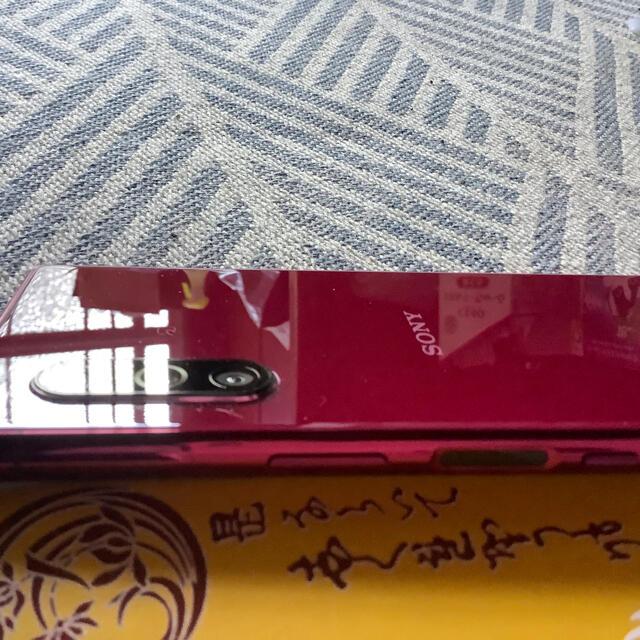 SONY(ソニー)のドコモスマホSO-01M スマホ/家電/カメラのスマートフォン/携帯電話(スマートフォン本体)の商品写真