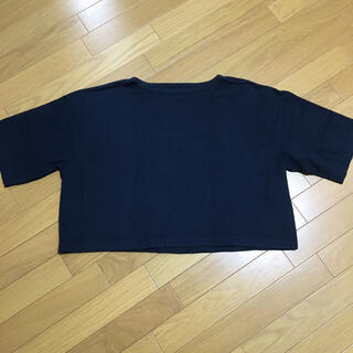 ネストローブ(nest Robe)のnest robe ゆったりカットソー(カットソー(長袖/七分))