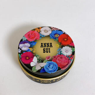 ANNA SUI - アナ スイ リップ バーム UV  16g