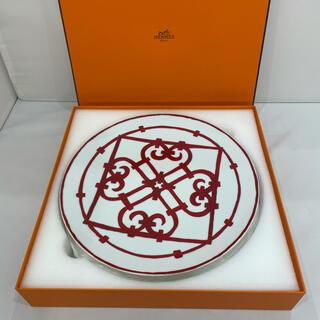 Hermes - 500 新品!未使用 エルメス ガダルキヴィール ブレッド&バタープレート 皿