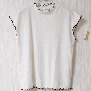 レトロガール(RETRO GIRL)のレトロガール カットソー(カットソー(半袖/袖なし))