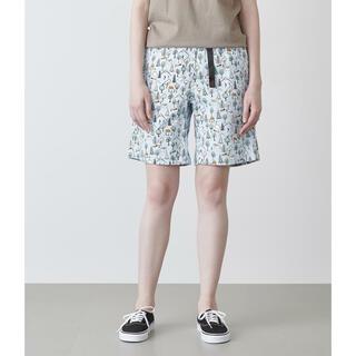 グラミチ(GRAMICCI)のグラミチG shorts 2021新作 ハーフパンツ(ショートパンツ)