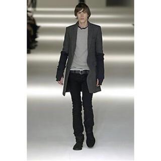ディオールオム(DIOR HOMME)の2004AW Dior Homme エディ期 アームウォーマー VOC期 極美品(手袋)