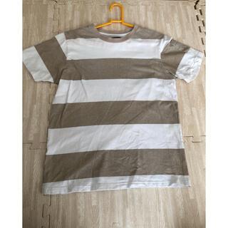 トランスコンチネンツ(TRANS CONTINENTS)のメンズ トランスコンチネンツ M(Tシャツ/カットソー(半袖/袖なし))