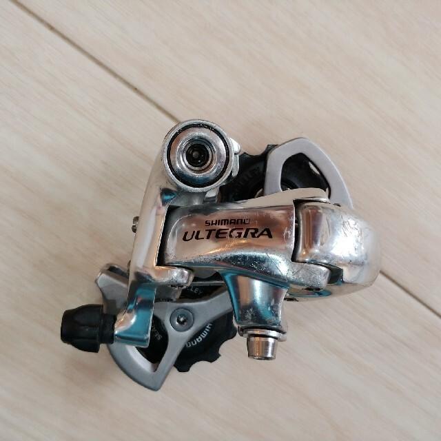SHIMANO(シマノ)のSIMANO(シマノ)105▪アルテグラコンポセット5600 2×10S スポーツ/アウトドアの自転車(パーツ)の商品写真