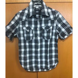 ハリウッドランチマーケット(HOLLYWOOD RANCH MARKET)のハリウッドランチマーケット購入 チェックシャツ(シャツ)