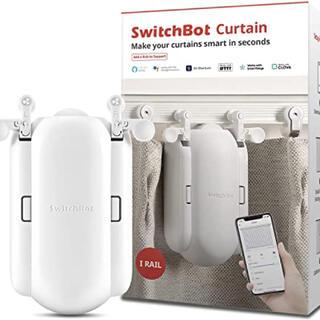 ニンテンドースイッチ(Nintendo Switch)のSwitchBot カーテン スイッチボット スマートカーテン I型(その他)