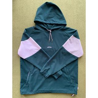 週末限定セール【希少品】ballaholic jacket (Green)