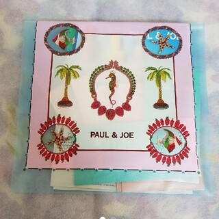 PAUL & JOE - ポール&ジョー 日焼け止めサンプル