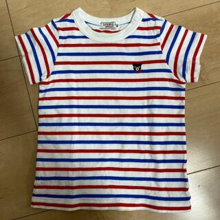 mikihouse - ミキハウス DOUBLE.B Tシャツ 90㎝