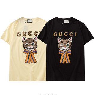 グッチ(Gucci)の2枚9000 GUCCI 半袖Tシャツ ¥5,000(Tシャツ(半袖/袖なし))