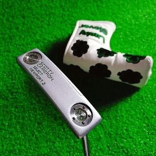 タイトリスト(Titleist)のスコッティ キャメロ 34インチ クローバーゴルフパター//(ゴルフ)