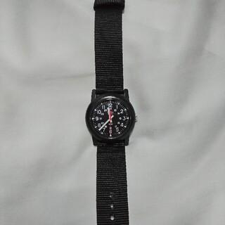 タイメックス(TIMEX)の【TIMEX】【タイメックス】【腕時計】電池新品交換済み・箱などの付属品なし(腕時計)