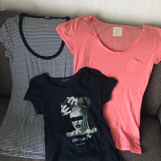 ユナイテッドアローズ(UNITED ARROWS)のユナイテッドアローズ他 Tシャツ3枚セット(Tシャツ(半袖/袖なし))