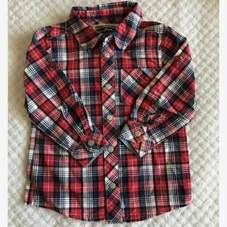 エニィファム(anyFAM)のanyfamシャツ(Tシャツ/カットソー)