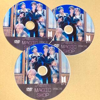防弾少年団(BTS) - BTS MAGIC SHOP 2019 日本公演 DVD