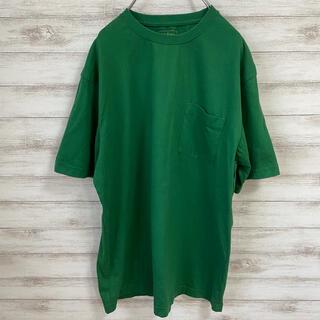 エルエルビーン(L.L.Bean)のL.L.Bean 半袖 Tシャツ エルエルビーン L 美品(Tシャツ/カットソー(半袖/袖なし))
