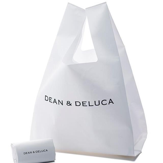 DEAN & DELUCA(ディーンアンドデルーカ)のDEAN&DELUCAミニマムエコバッグ レディースのバッグ(エコバッグ)の商品写真